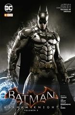 Batman: Arkham Knight vol. 03