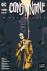 Constantine: Hellblazer núm. 03