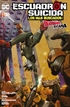 Escuadrón Suicida: Deadshot/Katana - Los más buscados núm. 04