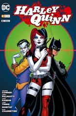 Harley Quinn núm. 08
