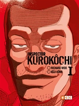 Inspector Kurokôchi núm. 01