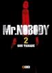Mr. Nobody núm. 02 de 3