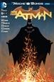 Batman núm. 11: La noche de los Búhos - Final