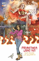 Promethea Libro 03 (de 3)
