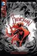 Batwoman núm. 02: Un mundo anegado