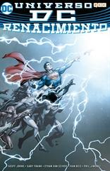 Universo DC: Renacimiento