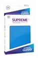 Fundas Supreme UX Color Azul Real (80 unidades)