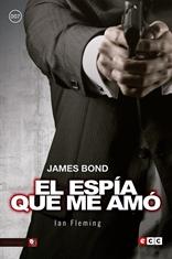 James Bond 10: El espía que me amó