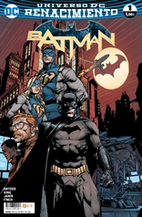 Haru Glory Batman56_156