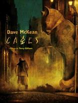 Cages: Edición 25 aniversario