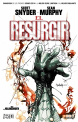 El resurgir (edición cartoné)
