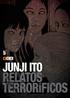 Junji Ito: Relatos terroríficos núm. 05