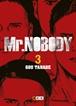 Mr. Nobody núm. 03 de 3