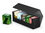 Arkhive Flip Case 400+ Negro