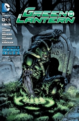 Green Lantern núm. 11