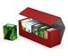 Arkhive Flip Case 400+ Rojo