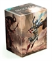 Deck Case 80+ Court of the Dead Death's Valkirye I