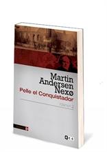 Pelle el conquistador volumen 2
