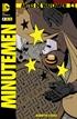 Antes de Watchmen: Minutemen núm. 04 (de 6)