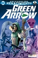 Green Arrow vol. 2, núm. 01 (Renacimiento)
