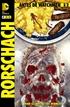 Antes de Watchmen: Rorschach núm. 02 (de 4)