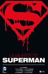 La muerte de Superman (tercera edición)