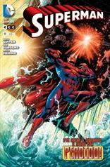 Superman núm. 11