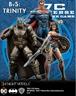 BATMAN V SUPERMAN (TRINITY)