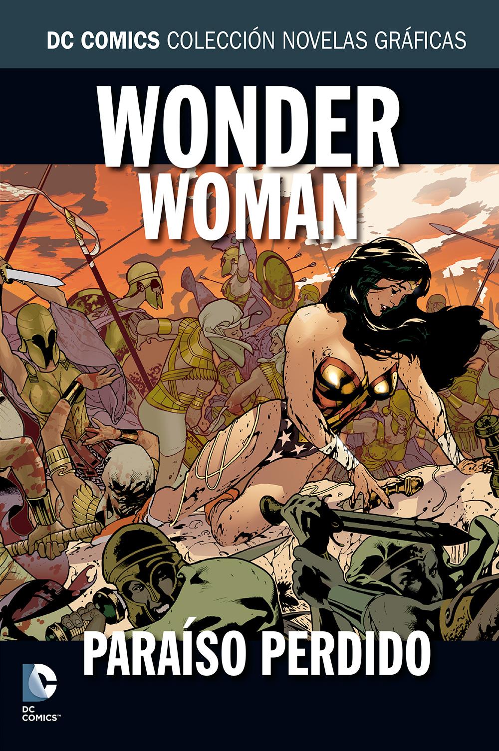 1-7 - [DC - Salvat] La Colección de Novelas Gráficas de DC Comics  - Página 26 SF118_021_01_001