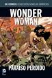 Colección Novelas Gráficas núm. 21: Wonder Woman: Paraíso perdido