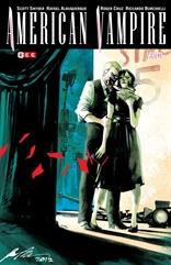 American Vampire núm. 05 (rústica)
