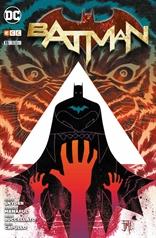 Batman (reedición trimestral) núm. 15