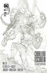 Caballero Oscuro III: La raza superior núm. 06 (cartoné)