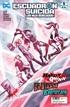 Escuadrón Suicida: Harley Quinn/El Diablo/Boomerang  — Los más buscados núm. 7/ 1