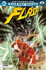 Flash núm. 17/ 3 (Renacimiento)