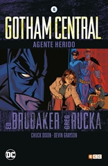 Gotham Central núm. 06: Agente herido