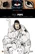 Grandes autores de Vertigo: Paul Pope