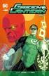 Green Lantern: Origen