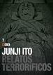 Junji Ito: Relatos terroríficos núm. 07
