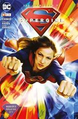 Las aventuras de Supergirl núm. 06