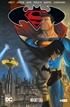 Superman/Batman vol. 05: Noche y día