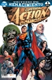 Superman: Action Comics núm. 01 (Renacimiento)