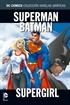 Colección Novelas Gráficas núm. 24: Superman/Batman: Supergirl