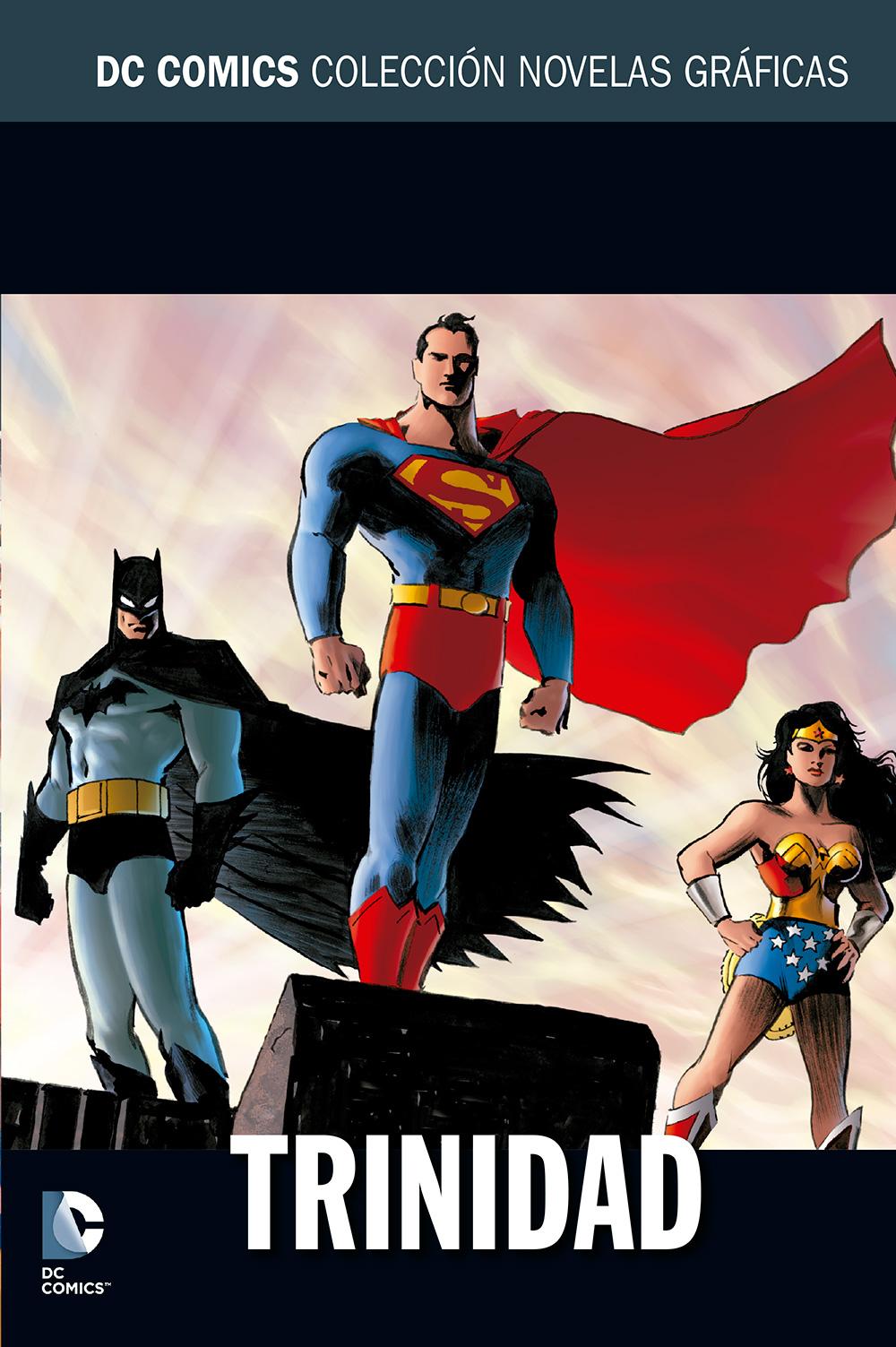 41-44 - [DC - Salvat] La Colección de Novelas Gráficas de DC Comics  SF118_025_01_001