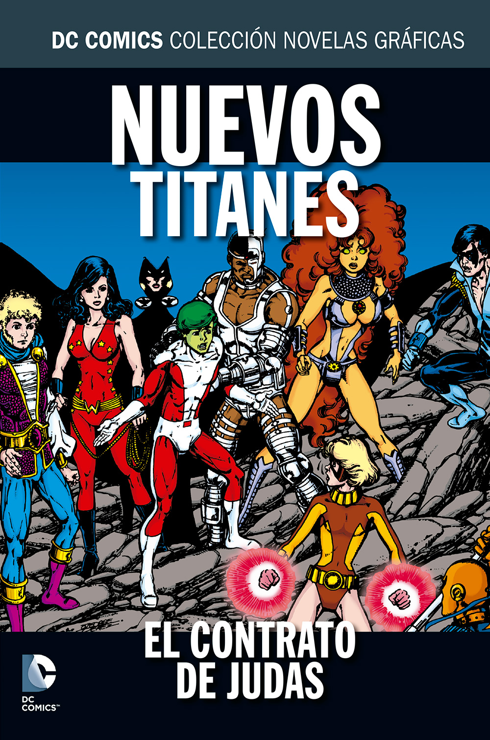 836 - [DC - Salvat] La Colección de Novelas Gráficas de DC Comics  SF118_026_01_001