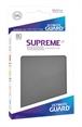 Fundas Supreme UX Gris Oscuro (80 unidades)