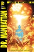 Antes de Watchmen: Dr. Manhattan núm. 03 (de 4)