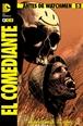 Antes de Watchmen: El Comediante núm. 05 (de 6)
