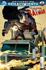 All-Star Batman núm. 03 (Renacimiento)