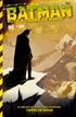 Batman: Ruta a Tierra de Nadie vol. 01 de 2
